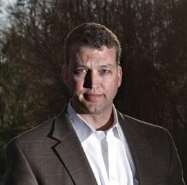 john hart crime novelist