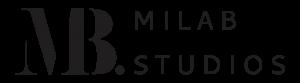 milab studios web design